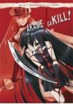 Akame Ga Kill! - Parte 2 (Episodios 13 a 24)