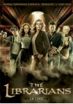 The Librarians - 1ª Temporada (Episodios 1 a 10)