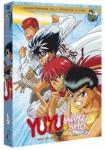 Yu Yu Hakusho - Box 2 (Episodios 26 a 46) La Saga Del Torneo Oscuro