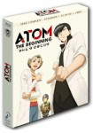 Atom The Beginning - (Episodios 1 a 12) Serie Completa (Blu-Ray + Libro)