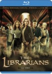 The Librarians - 1ª Temporada (Episodios 1 a 10) (Blu-Ray)