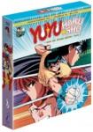 Yu Yu Hakusho - Box 2 (Episodios 26 A 46) La Saga Del Torneo Oscuro (Blu-Ray + Libro)