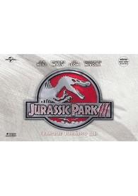 Jurassic Park III (Parque Jurásico III) (Ed. Horizontal) (Ed. 2018)