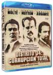 Distrito 34 (Corrupción Total) (Blu-Ray)