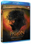La Pasión De Cristo (Blu-Ray + Dvd Extras)