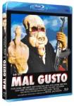 Mal Gusto (Blu-Ray)