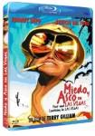 Miedo Y Asco En Las Vegas (Blu-Ray)