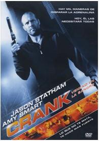 Crank (Veneno En La Sangre)