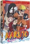 Naruto - Box 3 (Episodios 51 A 75)