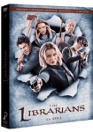 The Librarians - 2ª Temporada (Episodios 1 a 10)