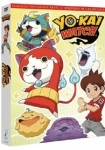 Yo-Kai Watch - 2ª Temporada - 2ª Parte (Episodios 40 a 51)