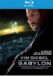 Babylon (Blu-Ray)