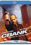 Crank (Veneno En La Sangre) (Blu-Ray)
