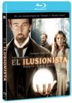 El Ilusionista (2006) (Blu-Ray)