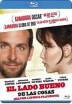 El Lado Bueno De Las Cosas (Blu-Ray)
