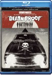 Grindhouse : Death Proof (Blu-Ray)