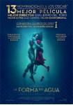 La Forma Del Agua (Blu-Ray) (Ed. Metálica)