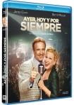 Ayer, Hoy Y Por Siempre (Blu-Ray)