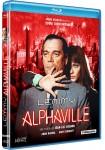 Lemmy Contra Alphaville (Blu-Ray)