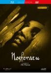 Nosferatu (Blu-Ray + 2 Dvd)