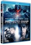 Proyecto Swap (Blu-Ray)