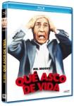 Qué Asco De Vida (Blu-Ray)