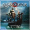 Be God Of War (Playstation Soundtrack) (CD)
