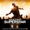 B.S.O Jesus Christ Superstar Live In Concert (Original Television Cast) (2 CD)