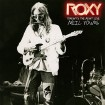 Roxy: Tonight's the night live (Neil Young) (CD)