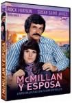 Mcmillan Y Esposa - Vol. 1