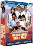 Vacaciones En El Mar - Vol. 3 + Vacaciones En El Mar - Vol. 4