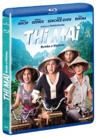 Thi Mai, Rumbo A Vietnam (Blu-Ray)