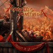Cabaret de la Guillotine (Angelus Apatrida) CD