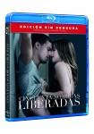 Cincuenta Sombras Liberadas (Blu-Ray)