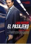 El Pasajero (The Commuter) (Blu-Ray)