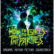 B.S.O. How To Talk To Girls At Parties CD