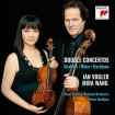 Brahms, Rihm, Harbison: Double Concertos (Jan Vogler & Mira Wang) CD