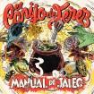 Manual de jaleo (El Canijo De Jerez) CD