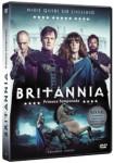 Britannia - 1ª Temporada