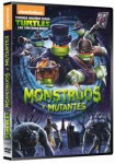 Teenage Mutant Ninja Turtles 5.3 (Las Tortugas Ninja): Monstruos Y Mutantes