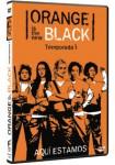 Orange Is The New Black (5ª Temporada)