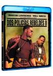 Dos Policías Rebeldes 2 (Blu-Ray)