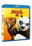 Kung Fu Panda 2 (Blu-Ray)