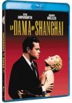 La Dama De Shanghai (Blu-Ray)
