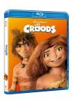 Los Croods (Blu-Ray)