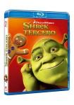 Shrek 3 (Tercero) (Blu-Ray)