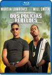 Dos Policías Rebeldes (Blu-Ray)