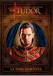 Los Tudor (Temporadas 1 a 4) Serie Completa