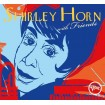 Shirley Horn With Friends (Shirley Horn) CD(2)