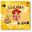 No me gusta la clásica, pero el adagio sí me va! (2 CD)